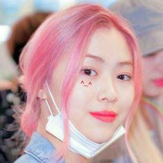 ♡*̀ˋ ryujin icon ♡*̀ˋcreds to fansite! Kpop Girl Groups, Korean Girl Groups, Kpop Girls, Cute Icons, Kpop Aesthetic, New Girl, Fandom, K Idols, Pink Hair