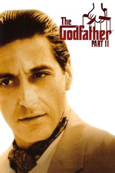 Francis Ford Coppola's The Godfather Part 2 (1974)
