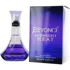 Introducing Beyonce Midnight Heat Women Eau De Parfum Spray 34 Oz 100ml. Get Your Ladies Products Here and follow us for more updates!