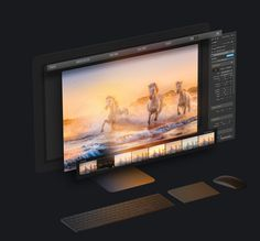 New Luminar Jupiter The innovative photo editor you need to make perfect photos in less time. Now with the speed and performance you deserve to create incredible photos MUCH FASTER.