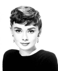 Seven Style Symbols of the Early 1960s--The Pixie Haircut