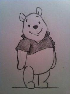 How to Draw Winnie the Pooh.