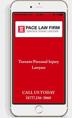 Pace Law Firm has unparalleled expertise and experience. Insurance companies will dispute coverage, accident benefit entitlements, and claims over injuries