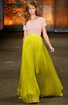 Christian Siriano at Fashion Week