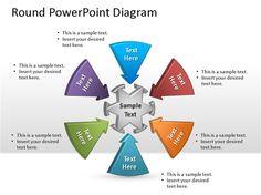1063 Round Powerpoint Diagram.pptx PowerPoint Presentation PPT
