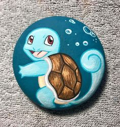 Cute turtle rock found in Facebook Nov 2017.