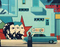 "Check out new work on my @Behance portfolio: ""Googling Cuba • Penn Gazette"" http://be.net/gallery/44180147/Googling-Cuba-Penn-Gazette"