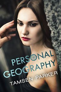 Personal Geography by Tamsen Parker. December 2014. I adore this book: contemporary BDSM erotic romance with heart, intellect, and style. Total win.