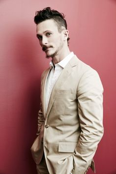 Why 'Kingdom' Star Jonathan Tucker Prefers Filming in L.A.