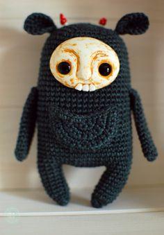 Secret keeper Secret Keeper, Cute Mouse, Deep Teal, Absolutely Fabulous, Teal Colors, Whimsical Art, Art Dolls, Organic Cotton, Crochet Hats