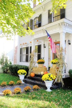 Vermont in the fall | New England Living