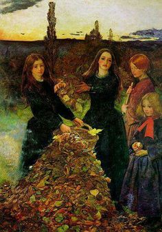 Sir John Everett Millais.