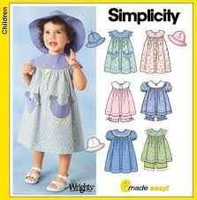 Image result for simplicity 7189
