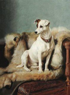 Painterlog.com: William Henry Hamilton Trood (British artist, 1848-1899)