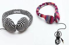 #headphones #dj #fashion at it's finest