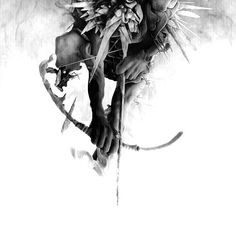 The Hunting Party ~ Linkin Park