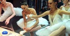 Backstage - Backstage --- #Theaterkompass #Theater #Theatre #Tanztheater #Ballett