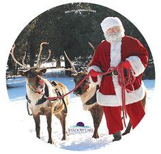 Santas Workshop