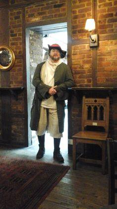 Frock coat, Slops and shirt