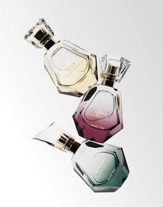 Para mulheres destemidas, com paixões, objetivos e sonhos, uma coleção de fragrâncias que celebra todas as facetas que te fazem uma mulher incrível.