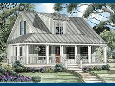 rustic house plans with wrap around porches | rustic+house+plans+with+wrap+around+porches | Safe Harbor Country ...