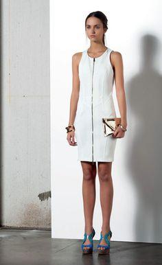 Look 82 . 319 Abito / Dress . 243 Bracciale / Bracelet . 275P Borsa / Bag . 210P Scarpa / Shoes