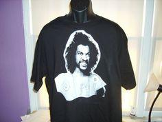 Sho nuff  last dragon T-shirts Screen printed-High Quality Taimak/ Julius Carry #AlstyleApparel #TShirt