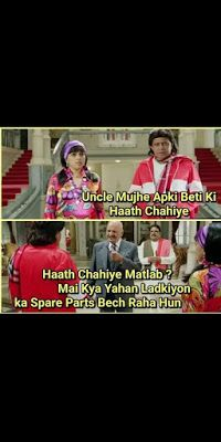 Best Funny Memes In Hindi For Facebook And Whatsaap Free Download Statuspictures Com Funny Memes Some Funny Jokes Funny