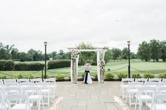 Wedding Ceremony || Wedding Day | Kristen + Greg | VA MD DC Wedding + Engagement Photographer | Families Photographer | Candice Adelle Photography