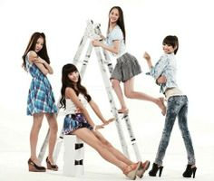 For KPOP stuff, visit the largest KPOP store in the world kpopcity.net !!! Sistar