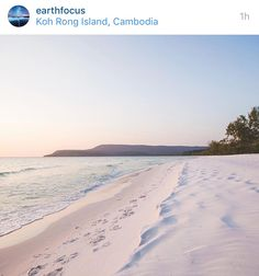 Koh Rong Island- Cambodia