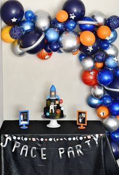 "20 X 1ST BIRTHDAY BOY BALLOONS /""1 TODAY/"" FIRST BIRTHDAY BALLOONS BLUE"