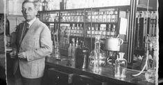 Nobel Peace Prize Winner Dr Otto Heinrich Warburg: The Cause Of Cancer Nobel Peace Prize, Nobel Prize, Stockholm, Kaiser Wilhelm, Nutrition Guide, Nutrition Classes, Nutrition Store, Nutrition Education, Cancer Treatment