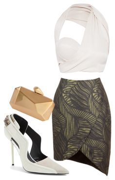 """""""Untitled #75"""" by xyz-affairs ❤ liked on Polyvore featuring L.A.M.B."""