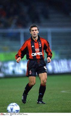 #8 Donadoni \\ Orgoglio Casciavit