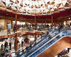 Paleet Shopping Center,© Einar Aslaksen