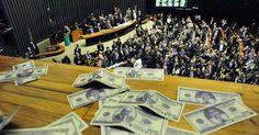 osCurve Brasil : Câmara aprova primeira MP do ajuste fiscal