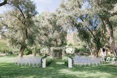 Under the Olive Trees ~ WedLuxe Magazine Wedding Event Planner, Wedding Events, Wedding Ceremony, Hummingbird Nest Ranch, Bat Mitzvah, Corporate Events, Fundraising, Dolores Park, Garden