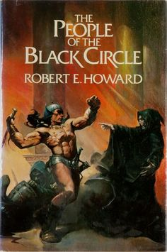 Paperback – Page 106 – Pulp Covers Fantasy Short Stories, Fantasy Authors, Frank Frazetta, Conan The Barbarian, Pulp Magazine, Step Kids, Sword And Sorcery, Pulp Art, Sci Fi Art