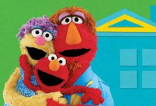 Military Families Support Outreach - Military Children : sesame workshop
