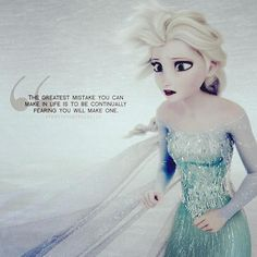 Snow Queen - elsa-the-snow-queen Photo Snow Queen, Elsa Frozen, Disney Frozen, Frozen Heart, Frozen Sad, Frozen Funny, Frozen Quotes, Elsa Quotes, Tangled Quotes