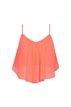 #Orange #CropTop #TALLYWEiJL #NewIn #MustHave