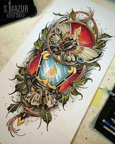 Tattoo Sketches, Tattoo Drawings, Body Art Tattoos, Sleeve Tattoos, Hand Tattoos, Tattoo Studio, Crane Tattoo, Lantern Tattoo, Tatuajes Tattoos