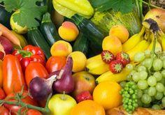 Aproveite talos, sementes e cascas de frutas e vegetais e tenha uma alimentação mais nutritiva.