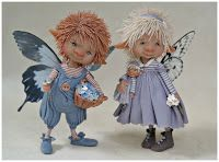 păpuși Fairy: enaidsworld