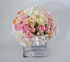 Perfect flowers for your perfect mom! Blooms by BloomNation's My Blooming Business