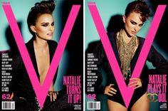 Natalie Portman never looked hotter
