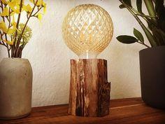 Akin Woodworker (@akin_woodworker) • Instagram-Fotos und -Videos Retro Vintage, Led Lampe, Woodworking, Vase, Lighting, Design, Instagram, Home Decor, Videos