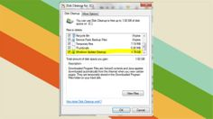 Recover Tons of Wasted Disk Space with the New Windows Update Cleanup