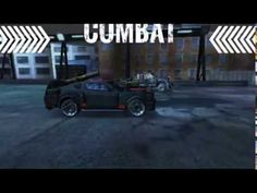 Death Race - Shooting Cars Lvl .1 Combat | Android Gameplay